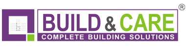 build and care logo